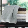Terry combed towel