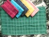 Terry tea cotton towel