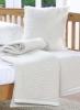 Textile Stock  Lot Of Ikea Wool Curtain, Throw, Pashmina Shawl & Cushion