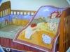 The Farm Infant Baby Bedding Crib Set