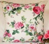 Top Quality Printing Canvas Decorative Pillow