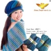 Top dyed pure wool yarn for hand knitting,knitting