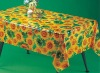 Transparent Tablecloth