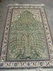 Turkish Carpet Rugs/Green Rug Carpet/Oriental Rug/Area Rug