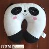 U-shape Neck Pillow,Panda design -11016