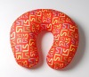 U shaped neck pillows ;Travel Neck Pillow; colorful Neck Pillow