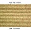 V6153 PVC Foam Floor Mats,Floor rugs
