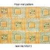 V6311 PVC Floor mats,PVC floor carpet,floor covering