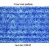 V6637 PVC Foam Floor Mats,soft floor covering