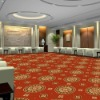 VIP room carpet Axminster carpet