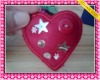Valentine Felt Heart crafts