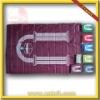 Various colors pocket muslim prayer mat CBT-149