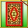 Various embroidery Muslim Prayer mat CBT-128