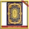 Various style Polyester Muslim Prayer Mat 109
