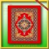 Various style Polyester Muslim Prayer Mat CBT-132