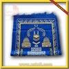 Various style muslim prayer mat CBT-120