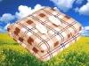 WF Micro Fleece Heater Blanket