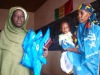 WHO LLINsinsecticide treated mosquito nets