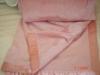 Washable silk blanket