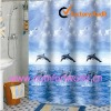 Waterproof Shower Curtain