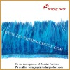 Wholesale Natural & Dyed Rooster Hackle Feathers