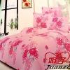 Wholesale new design bed comforter