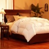 Whte Goose down feather quilts ,white Goose down feather duvets,white goose down feather comforters