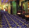 Wilton carpet woolen hotel carpet restaurant guest room domeino
