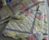 Wonderful Patchwork Quilt