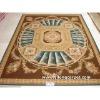 Wool Aubusson Carpet yt-9007