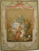Wool Aubusson Tapestry L-163