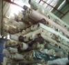 Wool Fabric Stock