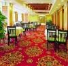 Woven Axminster Carpet