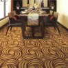 Woven Wilton Carpets for Commercial,Decorative,Hotel,Bedroom