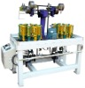 XH72-1 fishline braiding machine
