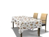 YLTC018 paper table cloth