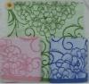 Yarn dyed 100% cotton towel bath