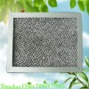 ZF -aluminium material electrostatic air filter