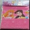 Zero-twist Printed Bath Towel for Children