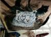 acrylic mink blanket SKU80915