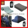 airline blanket