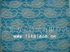 allover knitted lace fabric lita M1035