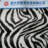 animal design faux leather fabric