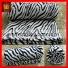 animal print fleece blanket animals