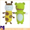 animal shaped plush stuffed cushion Best price!!