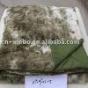 anti - pilling PV FLEECE BLANKET/ANIMAL PRINTEDE FLEECE BLANKET