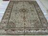 antique silk rugs