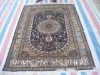 art silk carpets china