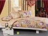 asian inspired bedding