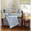 baby comforter emb stars bedding set MT5650